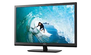 Instalaciones eléctricas residenciales - televisor