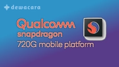 Prosesor snapdragon 720g