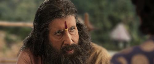 Download Sye Raa Narasimha Reddy (2019) Hindi Dubbed 720p HDRip || MoviesBaba 1
