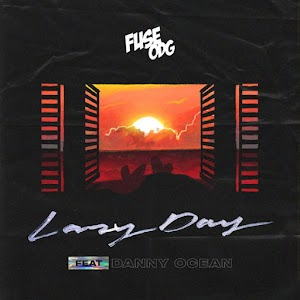 Download Audio | Fuse ODG ft. Danny Ocean – Lazy Day