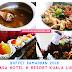 Buffet Ramadhan 2018 - Buka Puasa Di AnCasa Hotel & Resort Kuala Lumpur