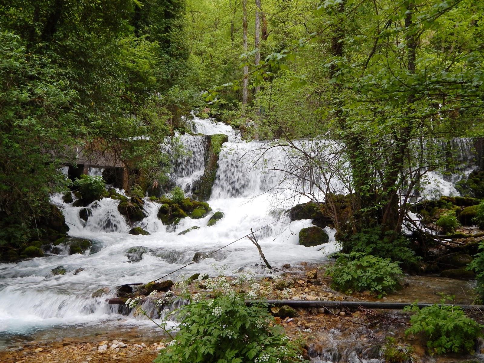 Река Врело