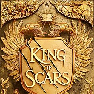 KING OF SCARS (Nikolai duology #1) - by Leigh Bardugo