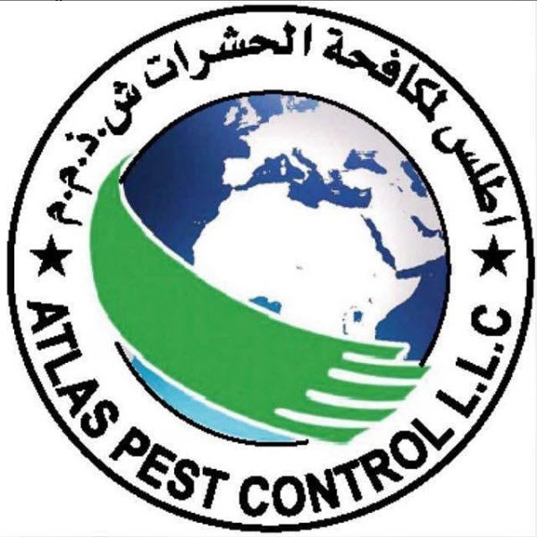 atlas pestcontrol