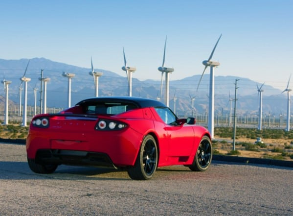 السيارات الكهربائية هل تعتبر زلزال لصناعة السيارات