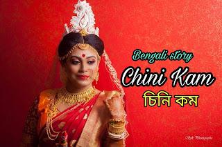 Chini Kam - চিনি কম - Bengali heart touching story - Sad story
