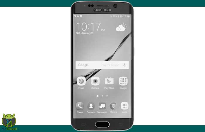 [Update] G925TUVU5FQE1   Galaxy S6 edge SM-G925T