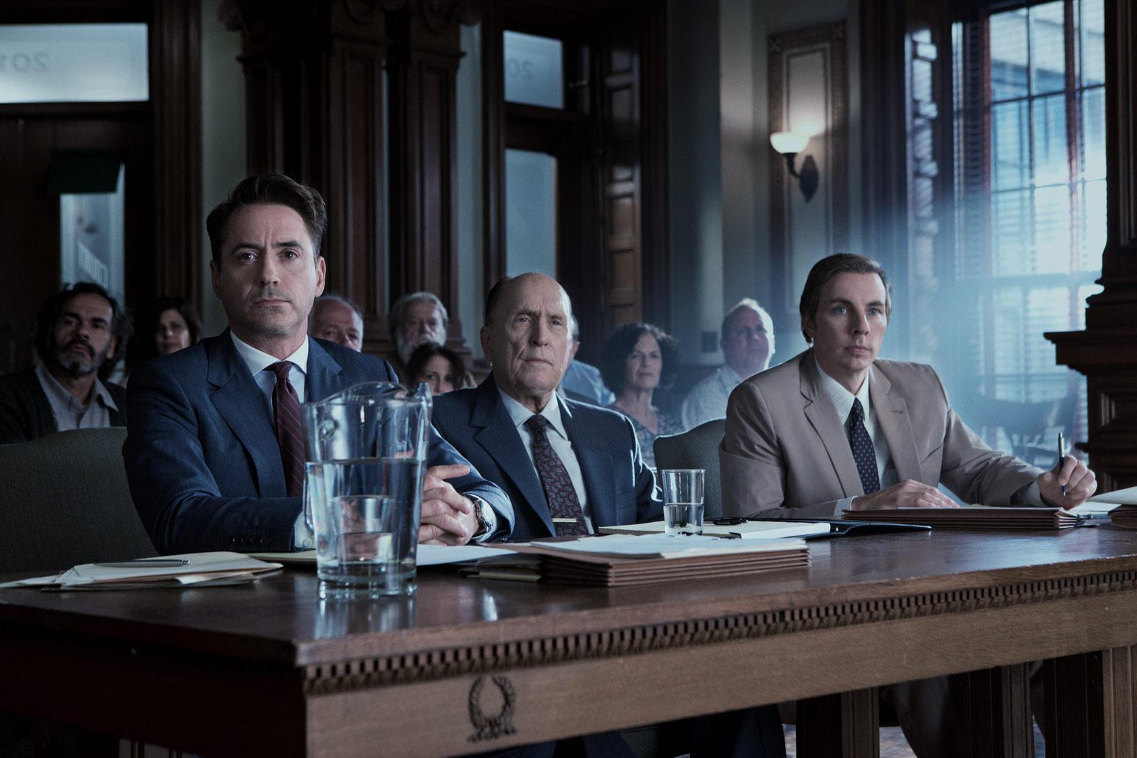 O juiz | Netflix