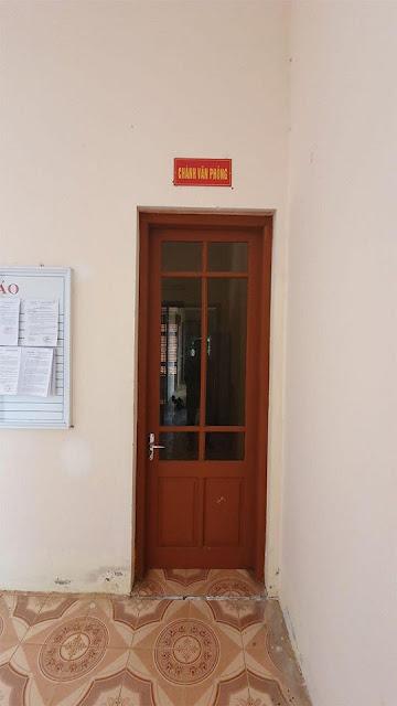 """Hồ sơ đẹp """"không tì vết"""" của Chánh Văn phòng tòa huyện trốn truy nã 26 năm"""