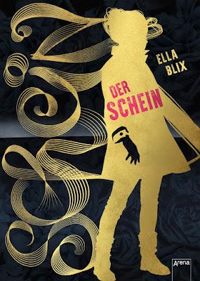 """""""Der Schein"""" von Ella Blix"""