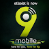 9Mobile(etisalat) Unveil New Logo & New Site Link
