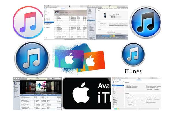 iTunes- Download iTunes Free for PC+Mac | DlTools net