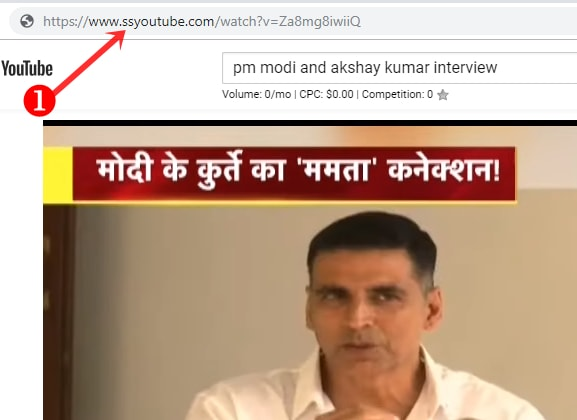 Youtube Video PC Me Download Kaise Kare