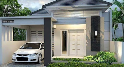Cara Menghitung Garasi Rumah yang Ideal
