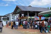 Ikadaya Padang Tiji Peringati Maulid Nabi dan Peresmian Pembangunan Asrama