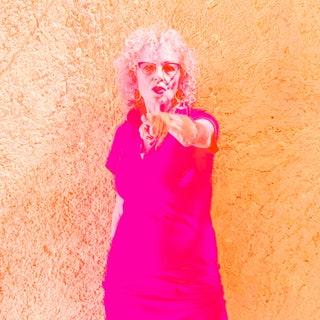 Vivien Goldman - Next Is Now Music Album Reviews