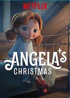 Angelas Christmas türkçe dublaj izle
