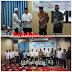 Jalin Silaturahmi, Keluarga Besar KSOP II Bitung Gelar Buka Puasa Bersama