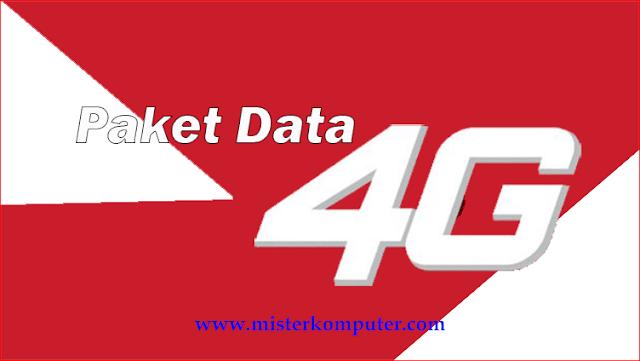 Panduan Mudah Cara Membeli Paket Data 4G