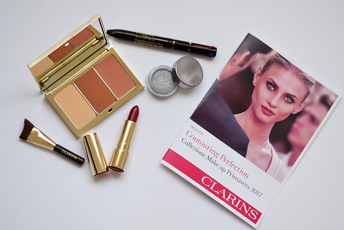 novità makeup clarins