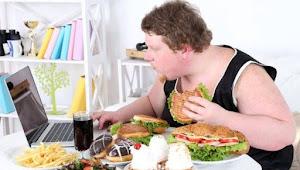Elakkan 10 Makanan Terburuk untuk Kesihatan Anda