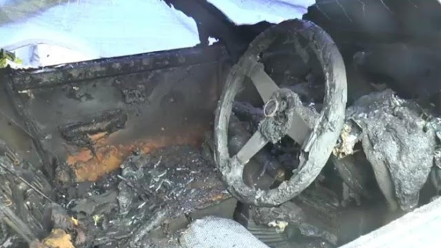 Diduga Main Korek Api di Dalam Mobil, Dua Balita di Pasuruan Meninggal Dunia Terpanggang