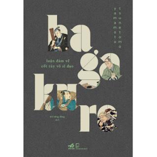 Hagakure - Luận Đàm Về Cốt Tủy Võ Sĩ Đạo ebook PDF EPUB AWZ3 PRC MOBI