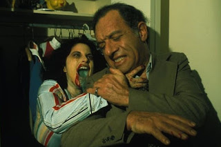 body horror kanada david cronenberg rabid