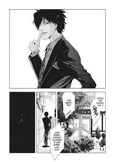 """Reseña de """"Crimen Perfecto"""" de Arata Miyatsuki y Yuuya Kanzaki - Norma Editorial"""