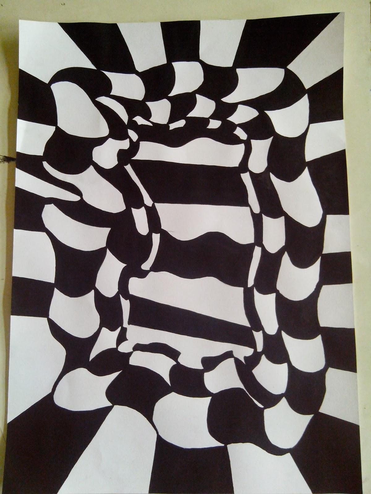 Contoh Dialog Interaktif Hitam Putih Hallow Keep Arts