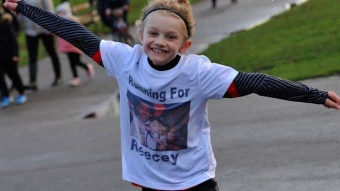 Family of boy, 9, killed by lightning donate organs to save three kids