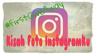 Aku dan Akun Instagramku