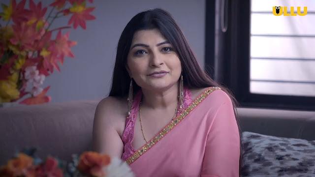 palang tod mom daughter actress shikha batra ullu app