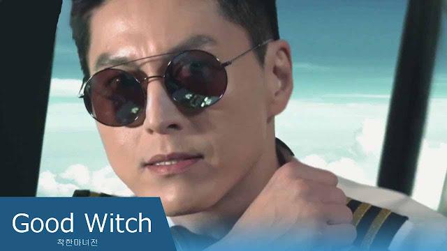 Drama Korea Good Witch