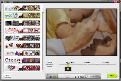 Cara Membuat Slideshow Dengan Musik Dan Efek lainnya Cara Membuat Slideshow Dengan Musik Dan Efek lainnya
