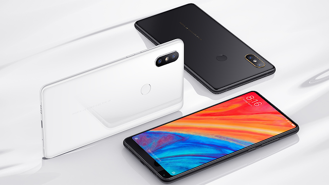 Xiaomi Mi MIX 2S a fost prezentat oficial cu procesor Snapdragon 845, până la 8 GB RAM și cameră foto duală