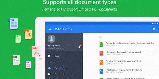 Aplikasi Android Ini Mempermudah Tugas Mahasiswa dan Karyawan Kantor
