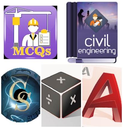 أفضل 5 تطبيقات للهواتف المحمولة للمهندس المدني أو الطالب