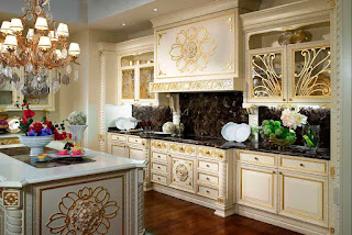 Кухонная мебель на заказ - ваш стильный интерьер на долгие годы