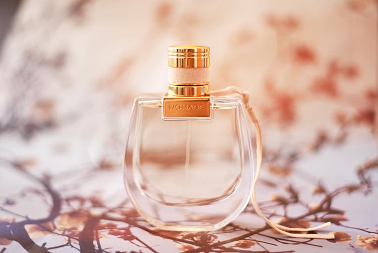 chloe nomade fragrance