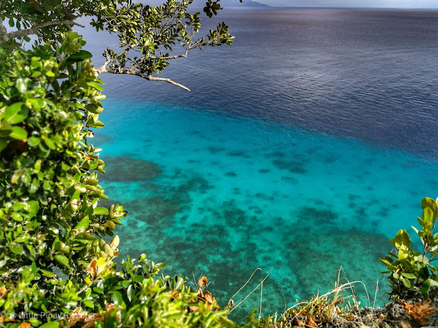 Limasawa, aqua, ocean, leaves, breathtaking, tower, cliff, hill, hill beside the sea, limasawa travel guide