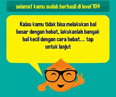 Cover Jawaban Tebak Gambar level 104 Terbaru