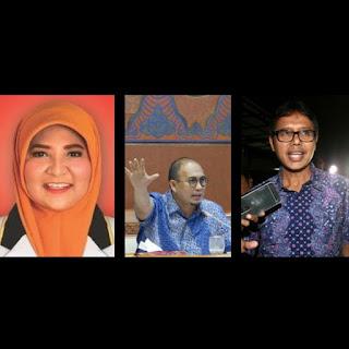 Gerindra Interpelasi Irwan Prayitno, Tanggapan Isteri Gubernur Bikin Heboh