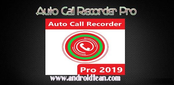 Auto Call Recorder Pro 1.1 APK