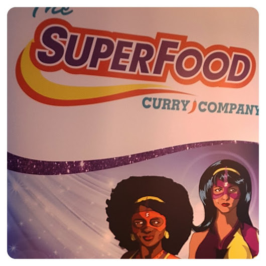 the superfood curry company