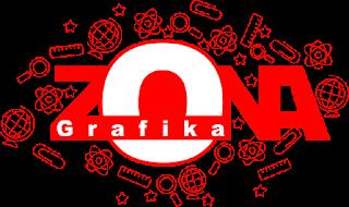 Logo Zona Grafika