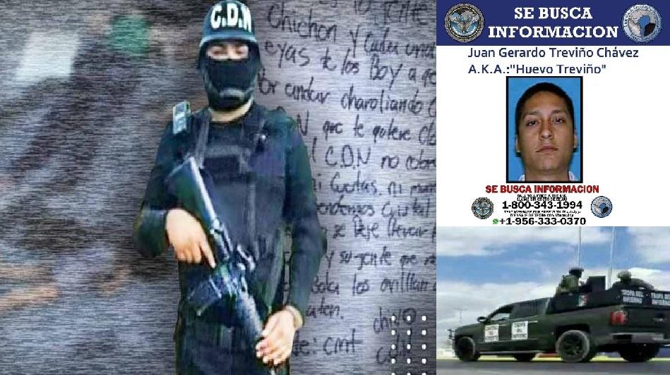 Nuevo Laredo: CDN envían AMENAZAS a Comerciantes que vendan desde un taco hasta la despensa a Estatales y Militares