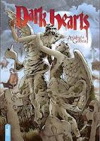 Dark hearts antología gótica