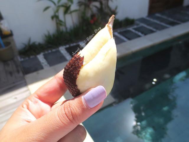 Jakarta Snakefruit