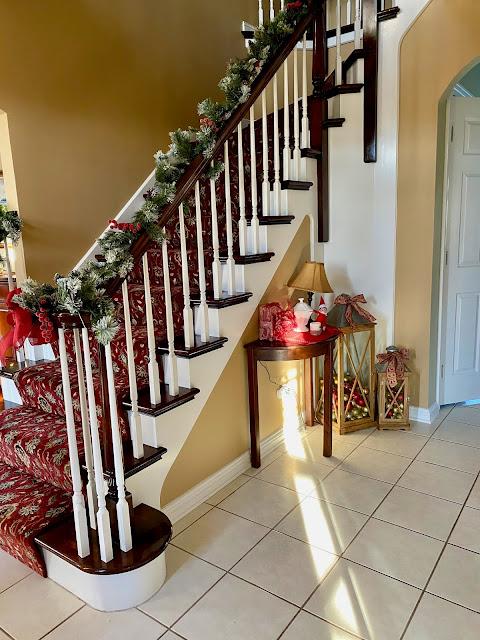 Holiday House Tour & Merry Christmas!